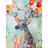 Deer Crystal Needlework 5D DIY Paint By Diamond Kit